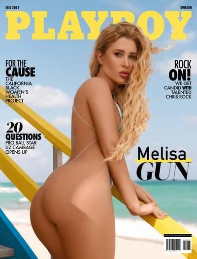 Magazine free playboy 32 Playboy